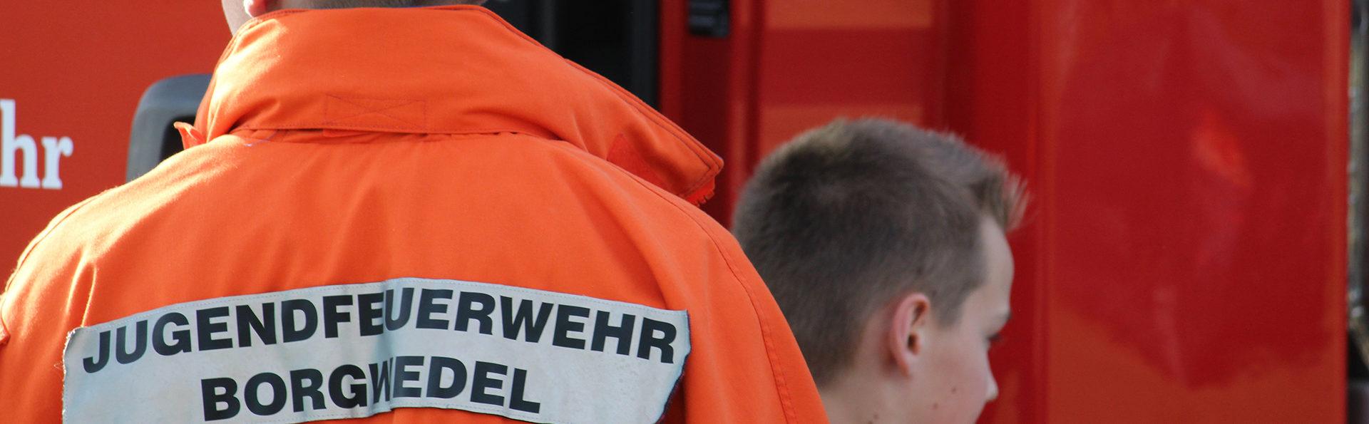 Permalink auf:Jugendfeuerwehr Borgwedel